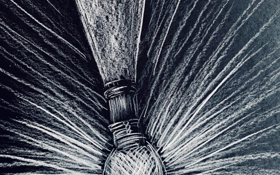 Épiphanie Chromatique par Mathieu Lussier