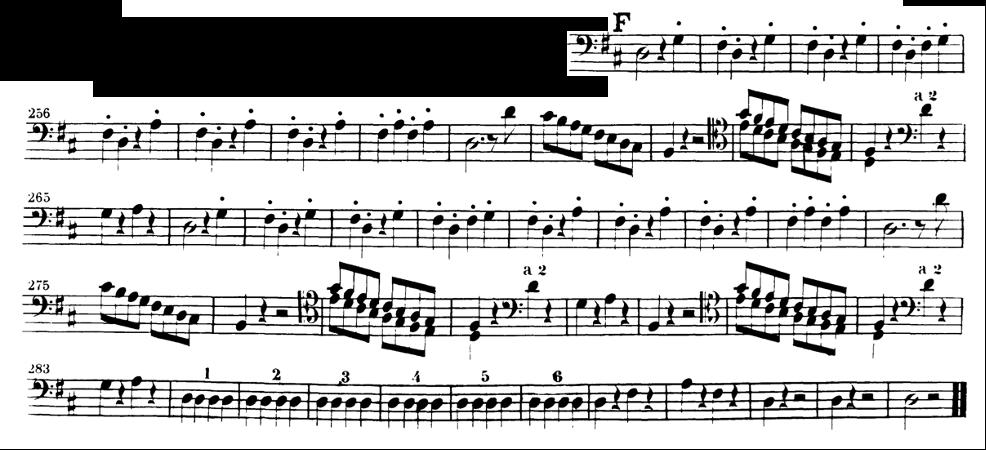 Figaro music