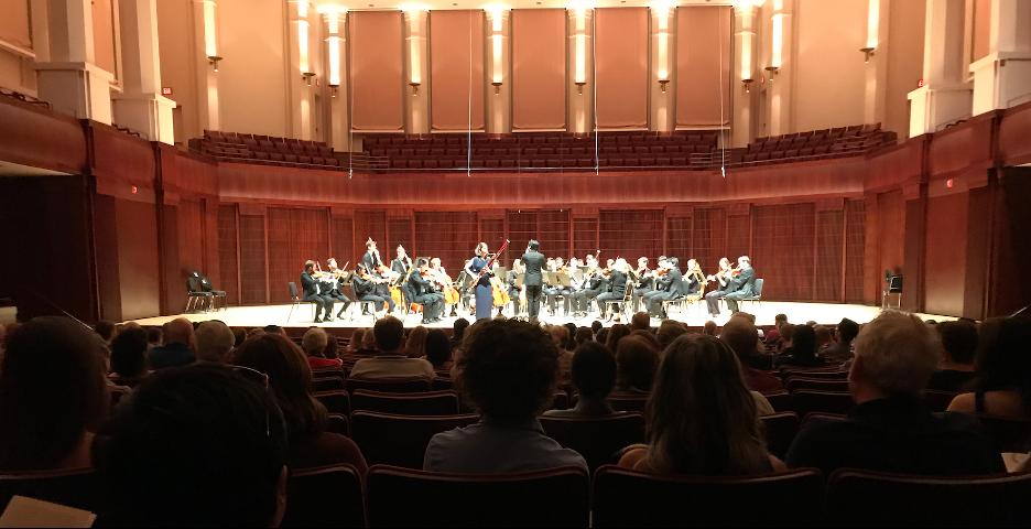 Rossini Concerto ESO