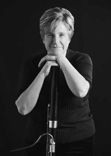 How To Put Your Bassoon Together by Joann Simpson